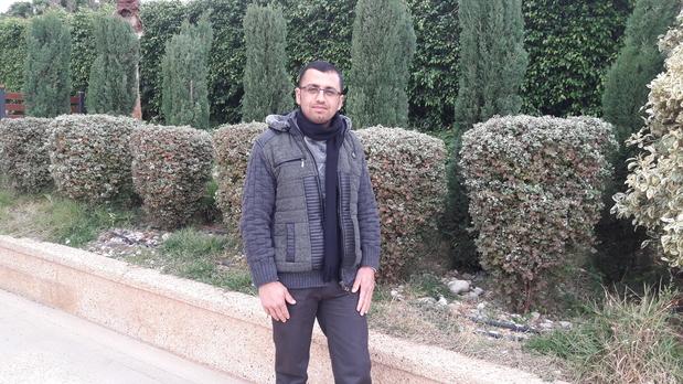 محمد ابوعرام