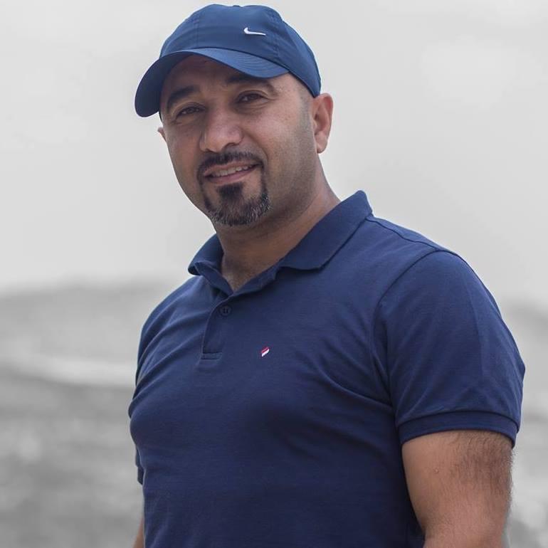 محمد أبو الظاهر